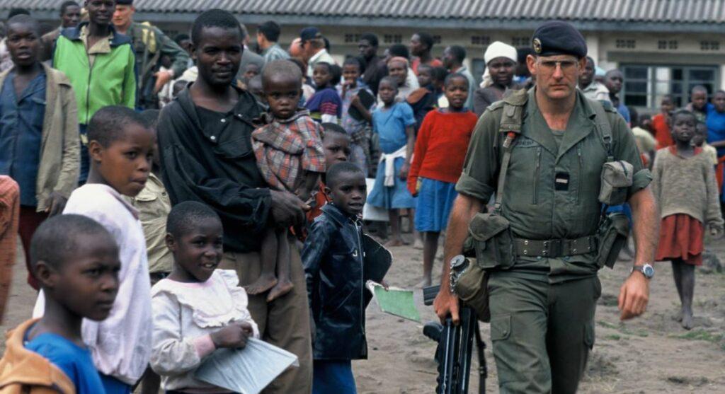 L'État français et le génocide au Rwanda : « responsables mais pas complices » ?