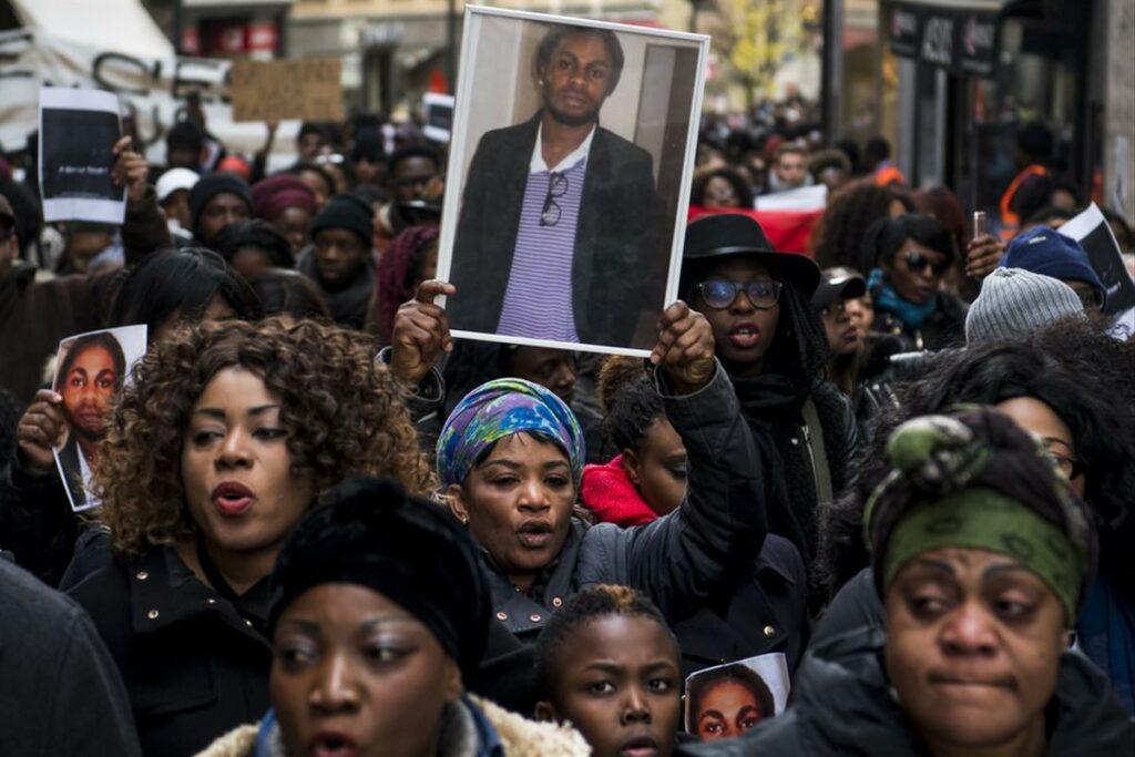 Justice pour Hervé : le combat n'est pas terminé