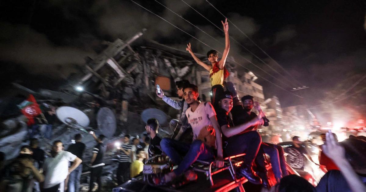 La résistance palestinienne a gagné : maintenant, la lutte continue !