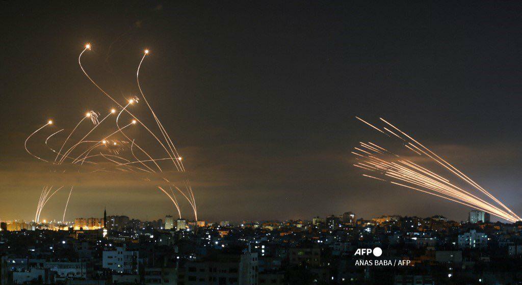 Walid Charara - L'intifada des pierres et des roquettes