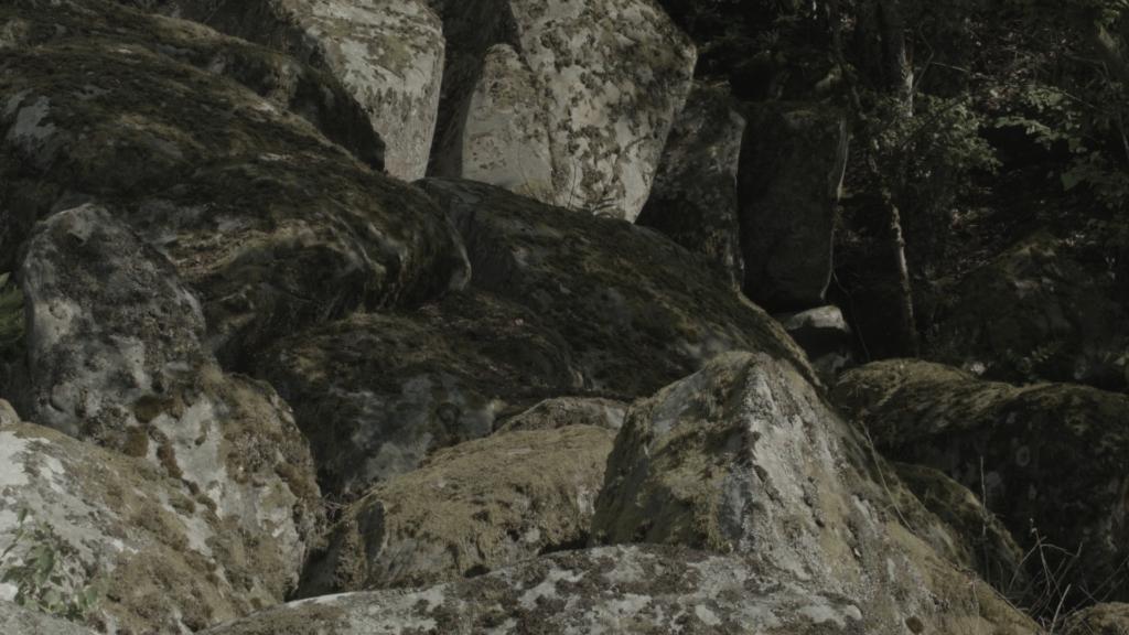 Groupe Jourdain – Les pierres [cinétract]