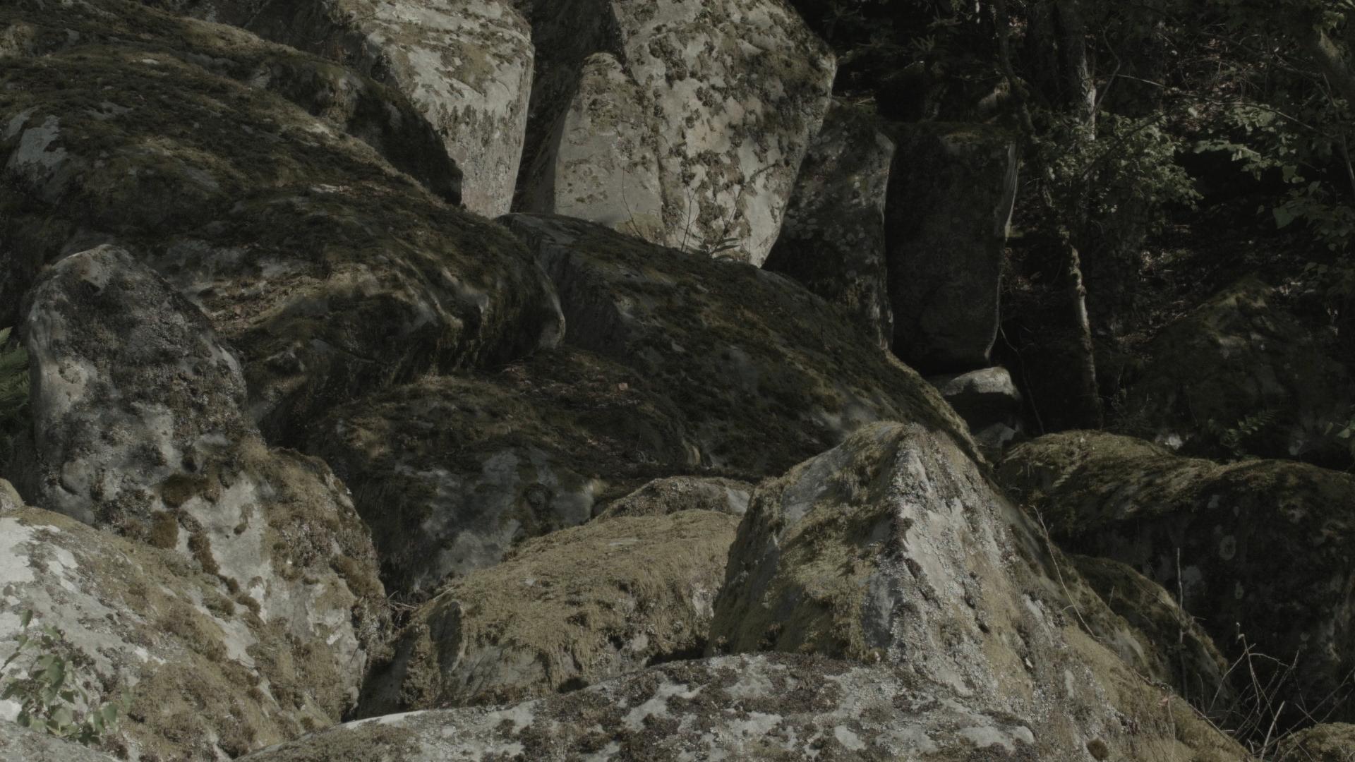 Groupe Jourdain - Les pierres [cinétract]