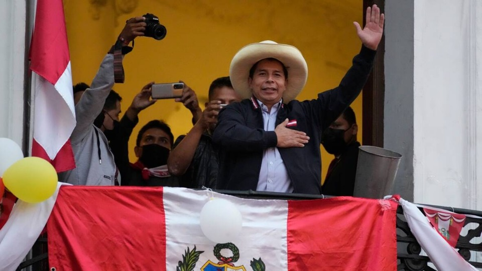 Élections au Pérou : promesses et limites du progressisme latino-américain