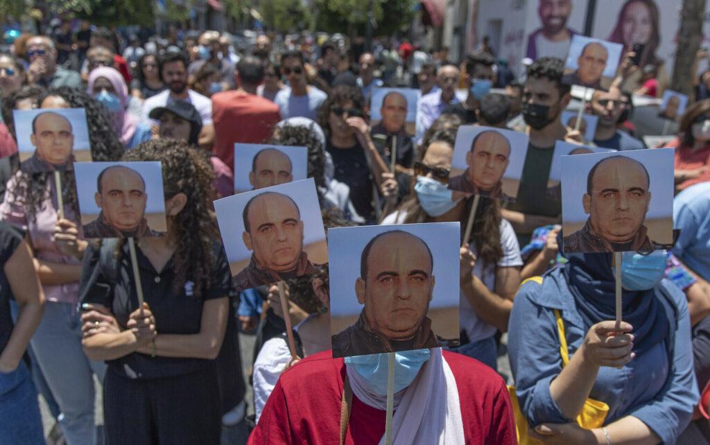 Joseph Massad – Meurtre de Nizar Banat : Pourquoi les jours de l'Autorité Palestinienne sont comptés