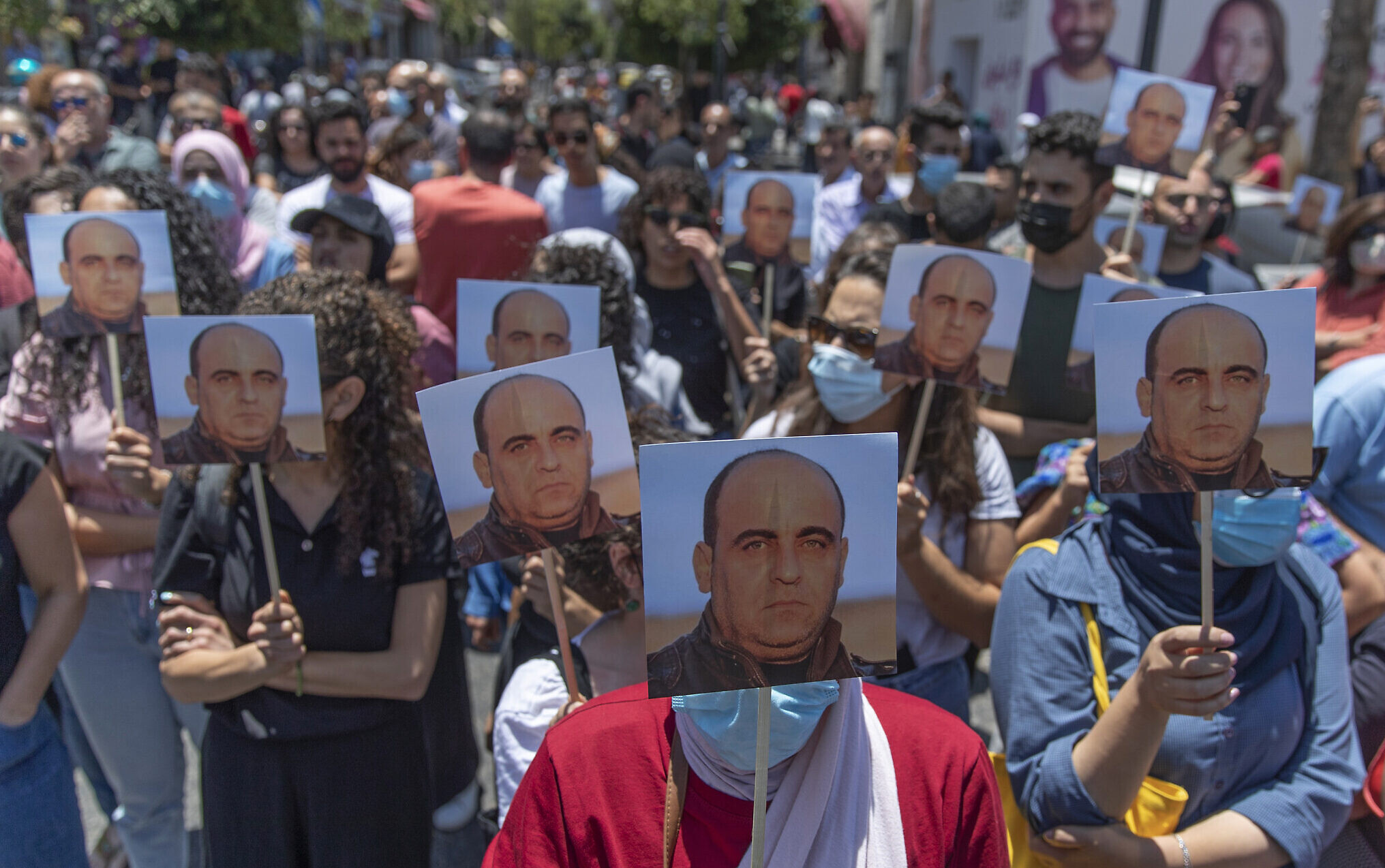 Joseph Massad - Meurtre de Nizar Banat : Pourquoi les jours de l'Autorité Palestinienne sont comptés