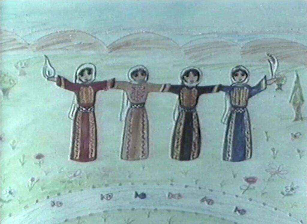 The way to Palestine [court-métrage]