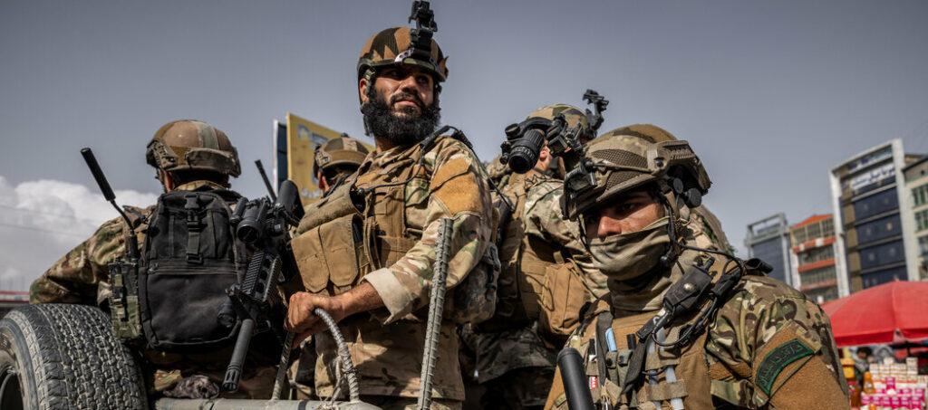 Aux origines du chaos afghan : l'orgie impérialiste