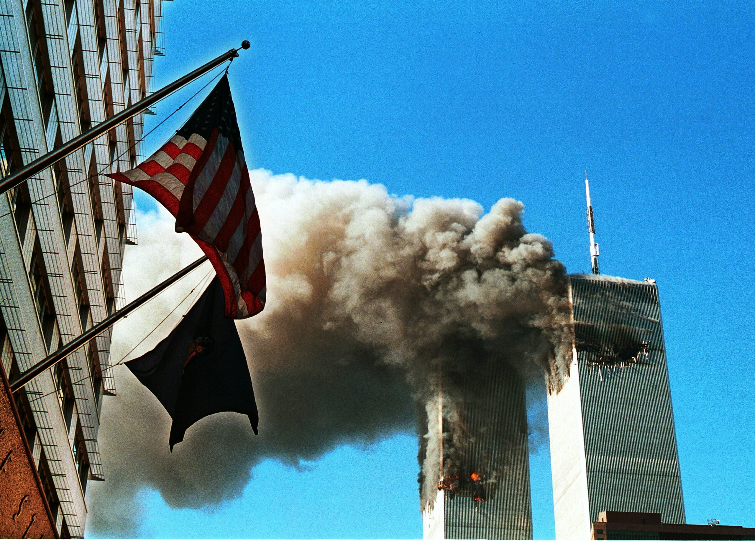 Tariq Ali - La guerre contre le terrorisme : 20 ans de massacres et d'illusions