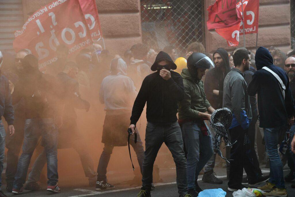 Gênes : l'antifascisme ne doit pas subir de procès